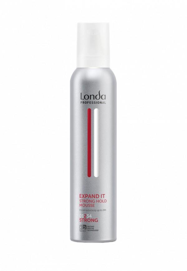 Пена для укладки Londa Professional Londa Professional MP002XW192PZ londa professional пена для укладки волос нормальной фиксации enhance 250мл