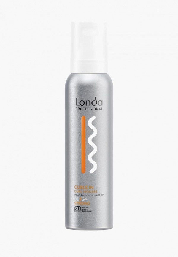 Мусс для укладки Londa Professional Londa Professional MP002XW192QE цена