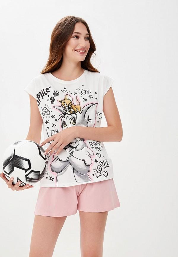 Пижама Твое цвет разноцветный