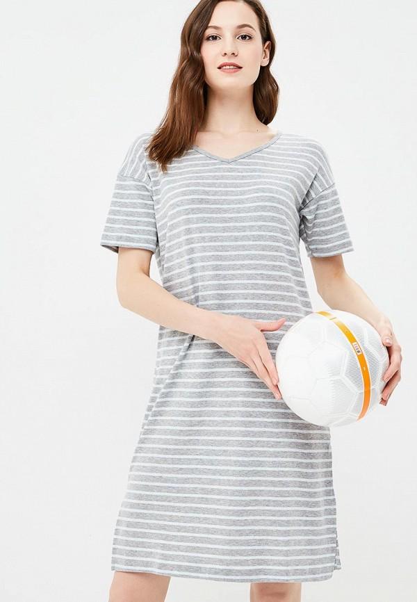 Купить Сорочка ночная Твое, MP002XW19315, разноцветный, Весна-лето 2018