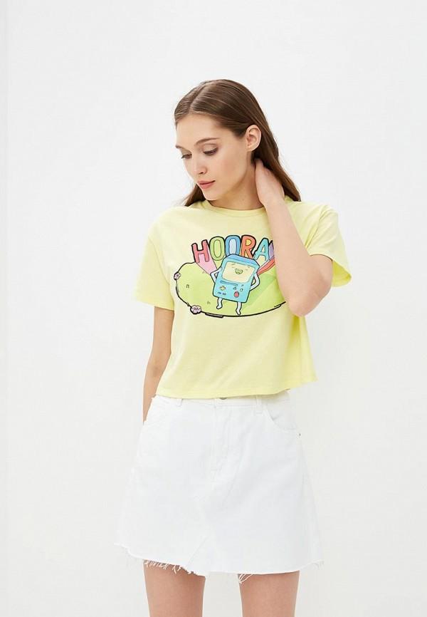 Футболка Твое Твое MP002XW1931G футболка твое футболка с кор рукавомгол 140 1сорт