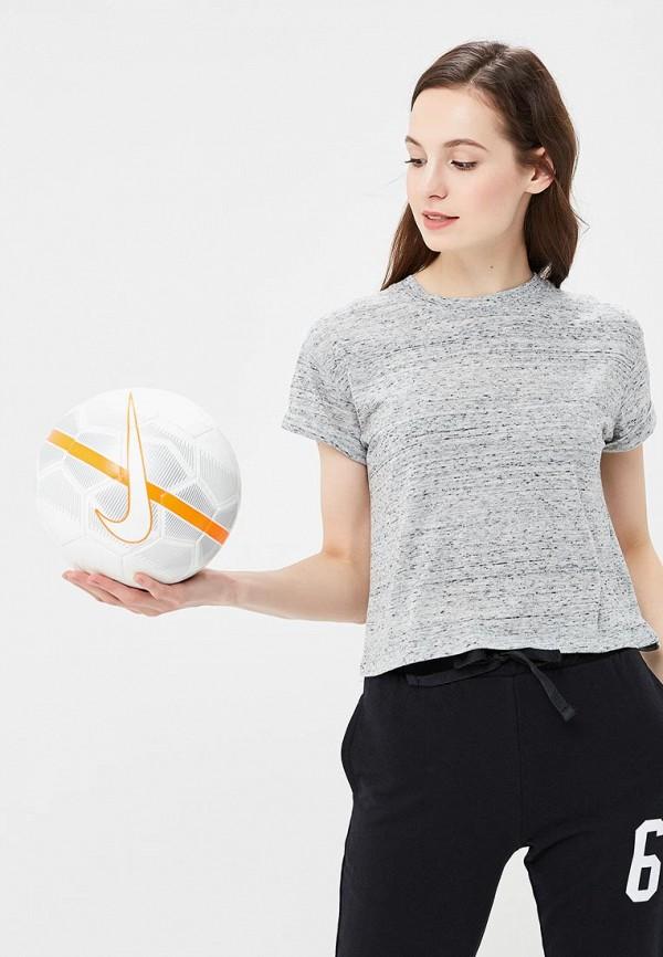 Купить Футболка Твое, MP002XW1931R, серый, Весна-лето 2018