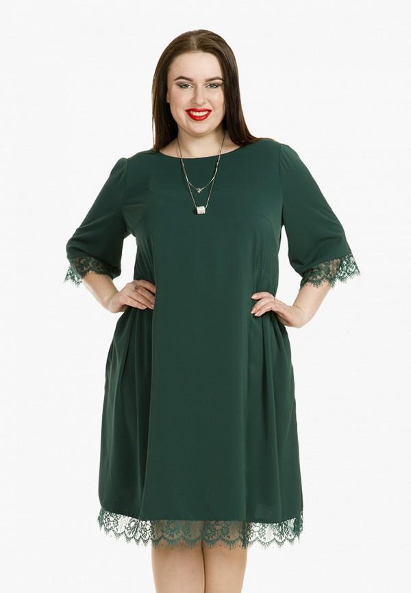 Платье Luxury Plus Luxury Plus MP002XW1936N langsidi зеленый iphone7 plus 55inch