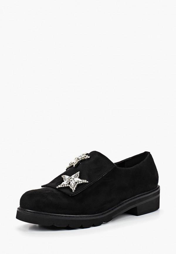 Купить Ботинки T.Taccardi, MP002XW193CB, черный, Осень-зима 2018/2019