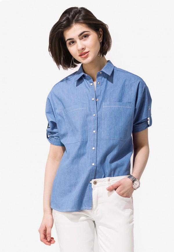 Рубашка Vilatte Vilatte MP002XW193F8 рубашка vilatte рубашка