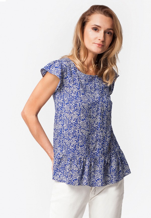 Блуза Vilatte Vilatte MP002XW193FE блуза vilatte vilatte mp002xw0dn4d