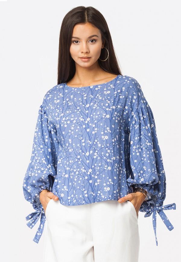 Блуза Vilatte Vilatte MP002XW193FX цена