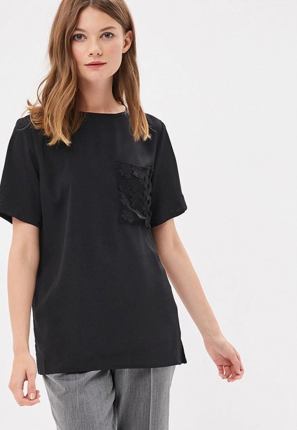 Блуза Annborg Annborg MP002XW193HN блуза marse цвет черный