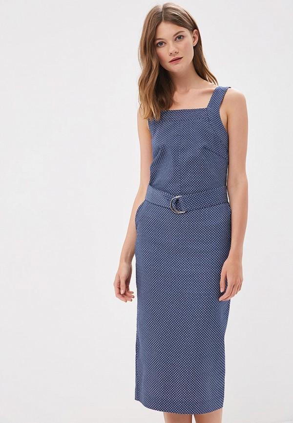 Джинсовые платья Annborg
