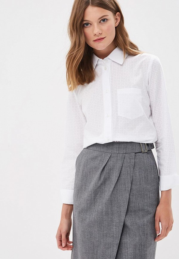 Рубашка Annborg Annborg MP002XW193HT блуза annborg annborg mp002xw193hn