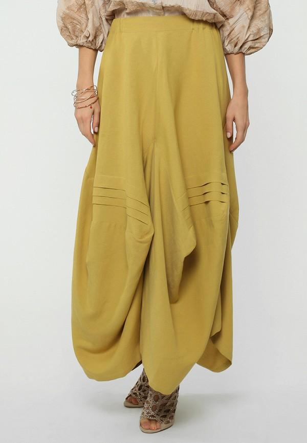 женская юбка kata binska, хаки