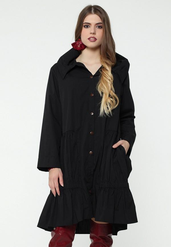 женское платье kata binska, черное