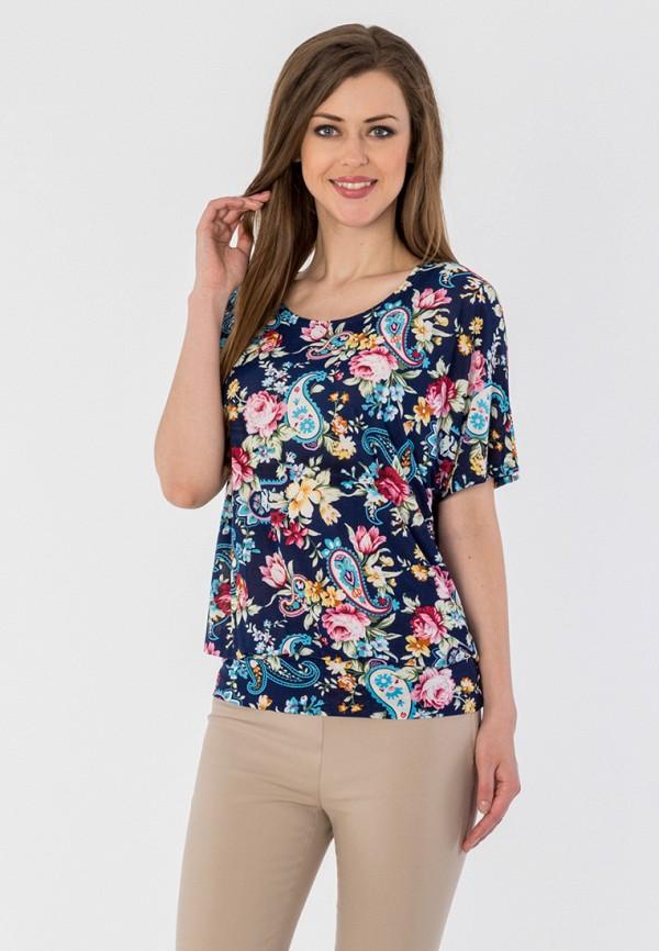 Купить Блуза S&A Style, MP002XW193OJ, разноцветный, Весна-лето 2018
