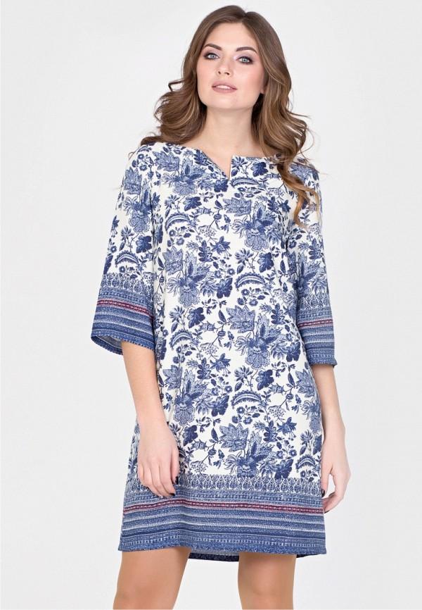 Купить Платье Filigrana, MP002XW193PX, синий, Весна-лето 2018