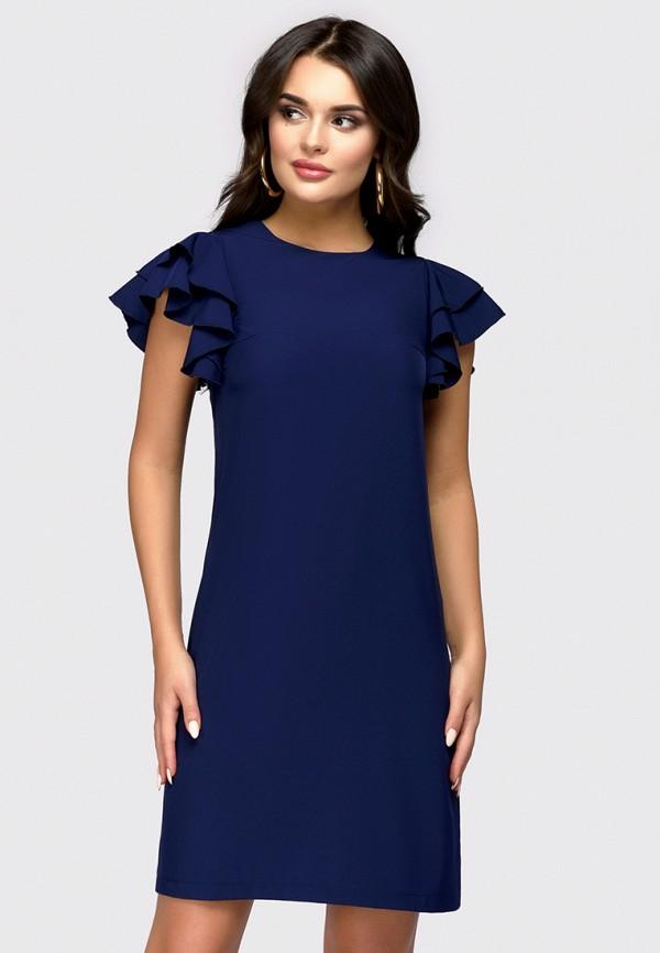 Платье D&M by 1001 dress D&M by 1001 dress MP002XW193QO цена 2017