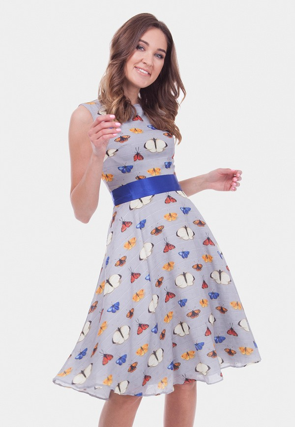 Платье Vladi Collection Vladi Collection MP002XW193RZ платье vladi collection vladi collection mp002xw1f6op