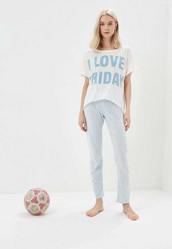 Купить Пижама Твое, 54489, MP002XW193T7, разноцветный, Весна-лето 2018