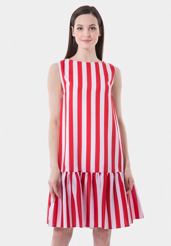 цена Платье Vladi Collection Vladi Collection MP002XW193TQ онлайн в 2017 году