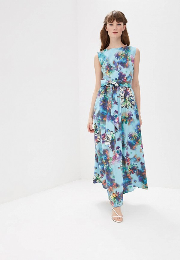лучшая цена Платье Vladi Collection Vladi Collection MP002XW193WN