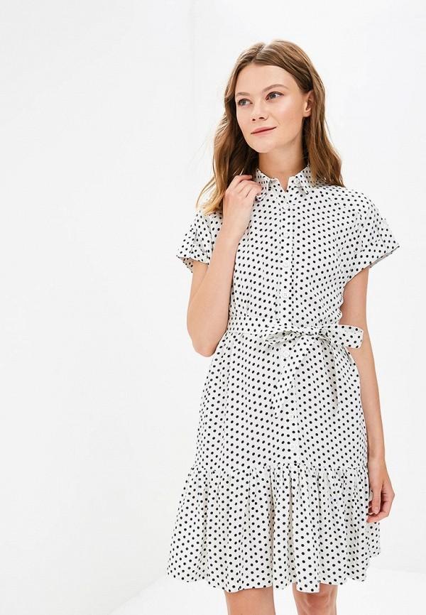 Платья-рубашки Gorchica