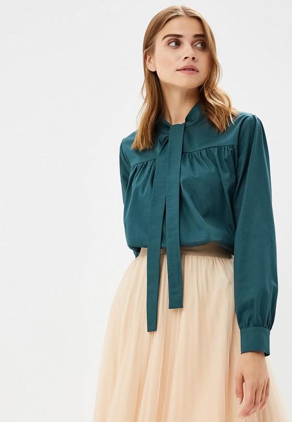 где купить Блуза BURLO BURLO MP002XW193XA дешево