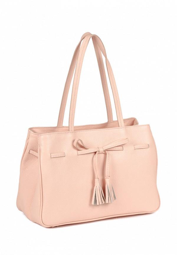 Купить Сумка Sefaro Exotic, mp002xw1940r, розовый, Весна-лето 2018
