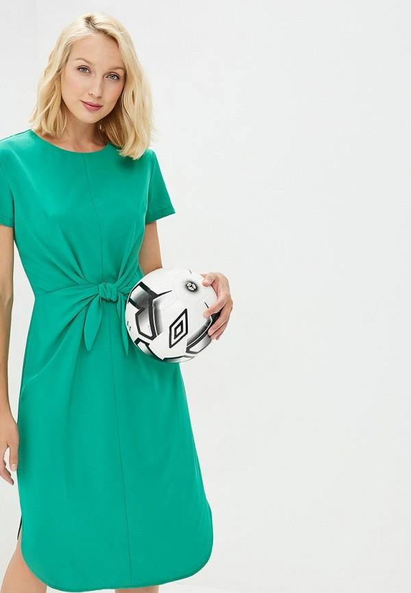 Купить Платье Eliseeva Olesya, MP002XW19416, зеленый, Весна-лето 2018
