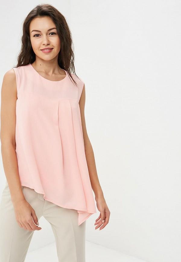 Купить Блуза Liora, MP002XW1944G, розовый, Весна-лето 2018