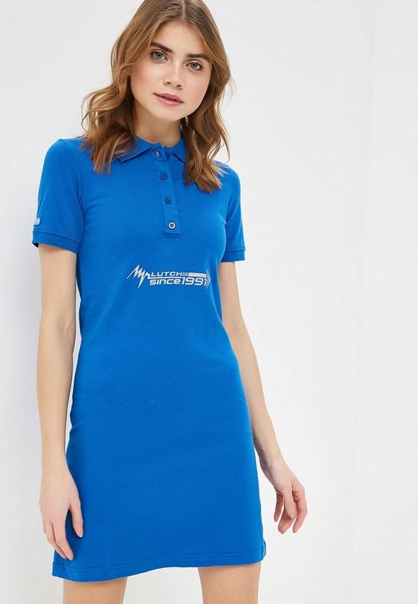 лучшая цена Платье Луч Луч MP002XW194KJ