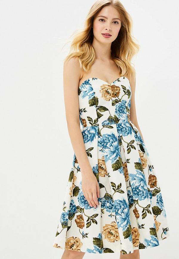 Платье Irina Vladi Irina Vladi MP002XW194LP