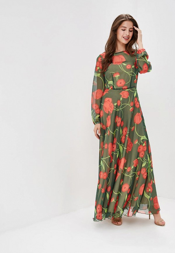 Платье Irina Vladi Irina Vladi MP002XW194LZ платье irina vladi irina vladi mp002xw0wkuk
