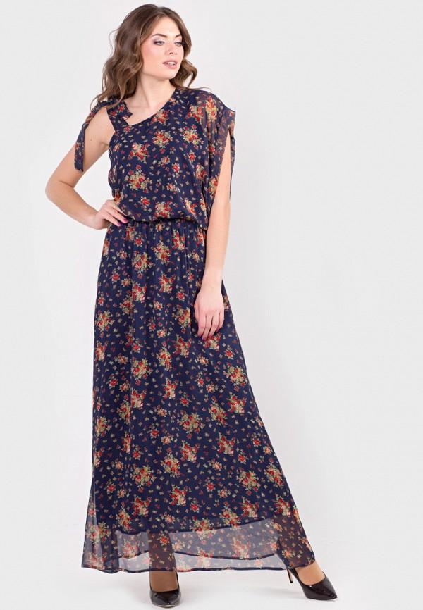 Купить Платье Filigrana, MP002XW194R9, синий, Весна-лето 2018