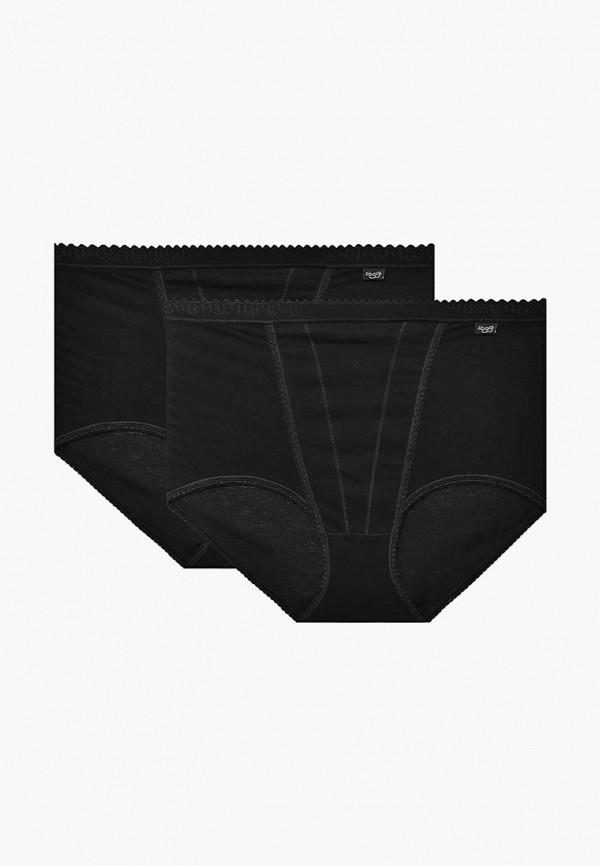 Купить Комплект Sloggi, MP002XW194SV, черный, Весна-лето 2018