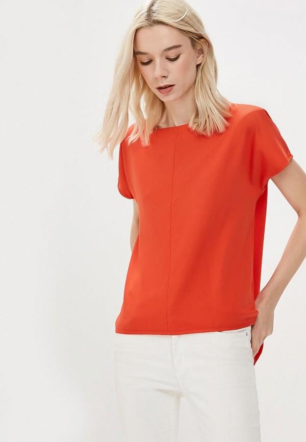 Купить Блуза Vivostyle, MP002XW194YV, коралловый, Весна-лето 2018