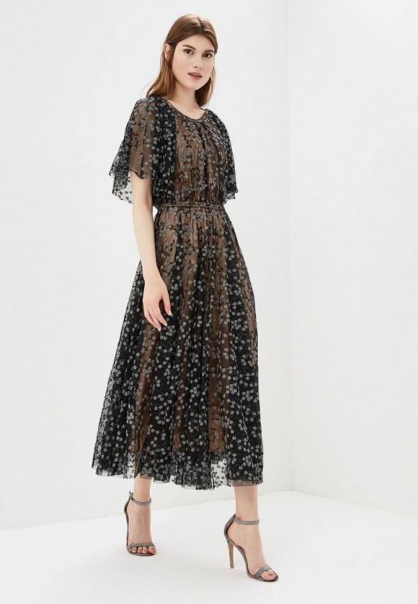 Купить Платье Akhmadullina Dreams, MP002XW195GU, черный, Весна-лето 2018