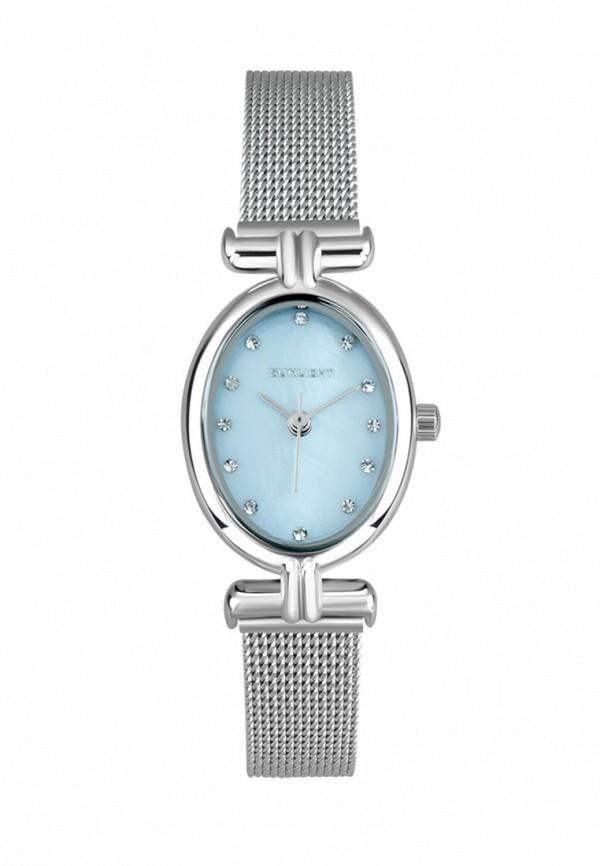 Купить Часы Sunlight, mp002xw195k7, серебряный, Весна-лето 2018
