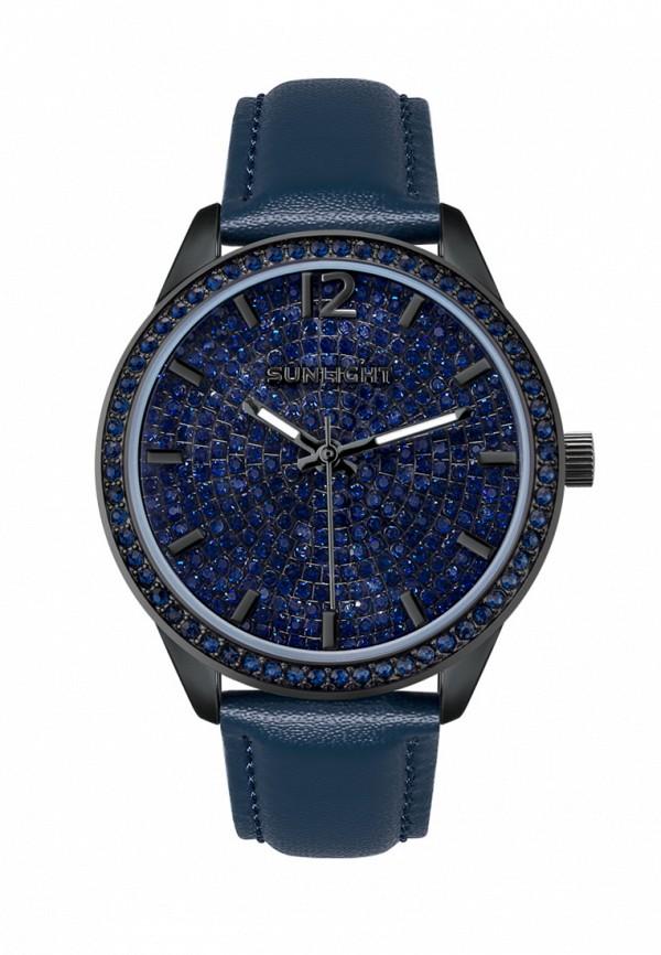Купить Часы Sunlight, mp002xw195kc, синий, Весна-лето 2018