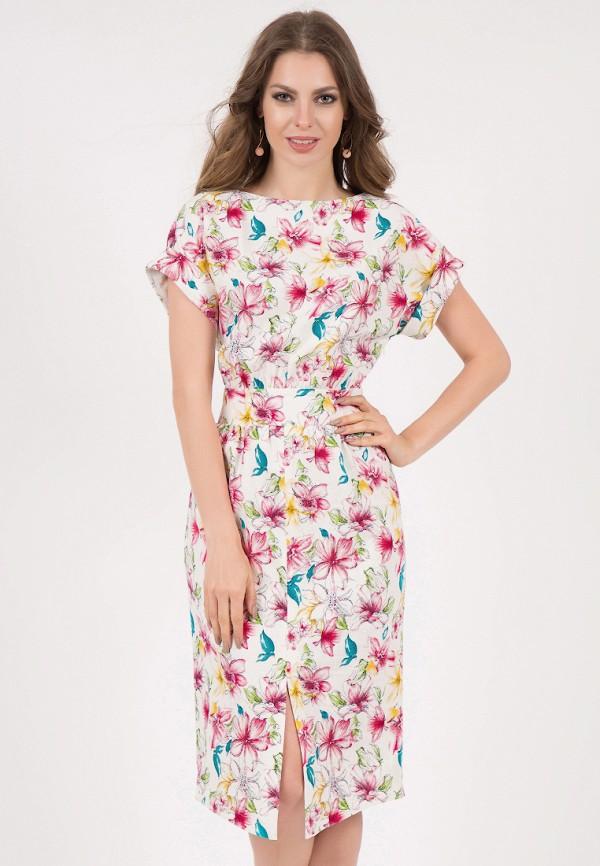 Платье Olivegrey Olivegrey MP002XW195LD