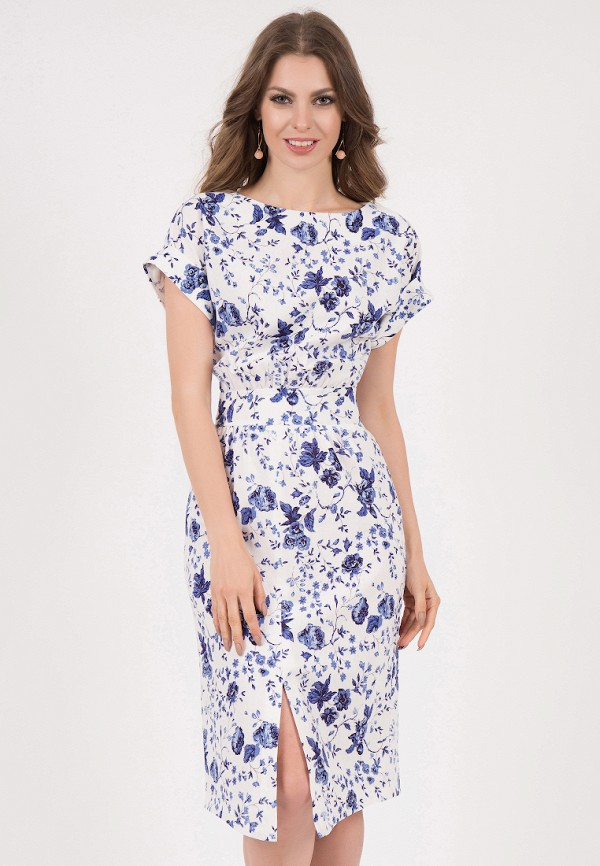 Платье Olivegrey Olivegrey MP002XW195LF