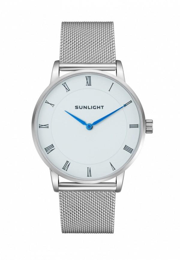 Купить Часы Sunlight, MP002XW195MU, серебряный, Весна-лето 2018