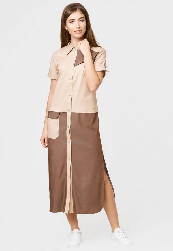 Платья-рубашки RicaMare