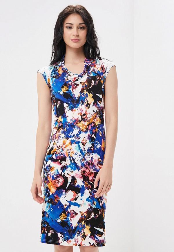 Платье DizzyWay DizzyWay MP002XW195UT цены онлайн