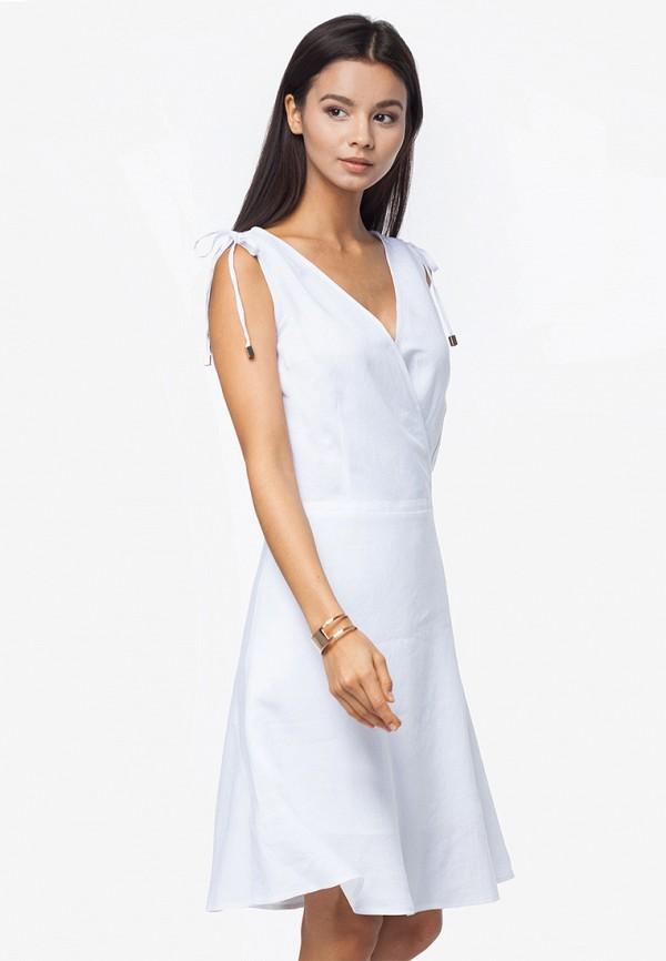 цена Платье Vilatte Vilatte MP002XW195ZX онлайн в 2017 году