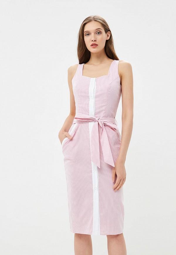 Платье Moru Moru MP002XW1962C платье lavela цвет светло розовый