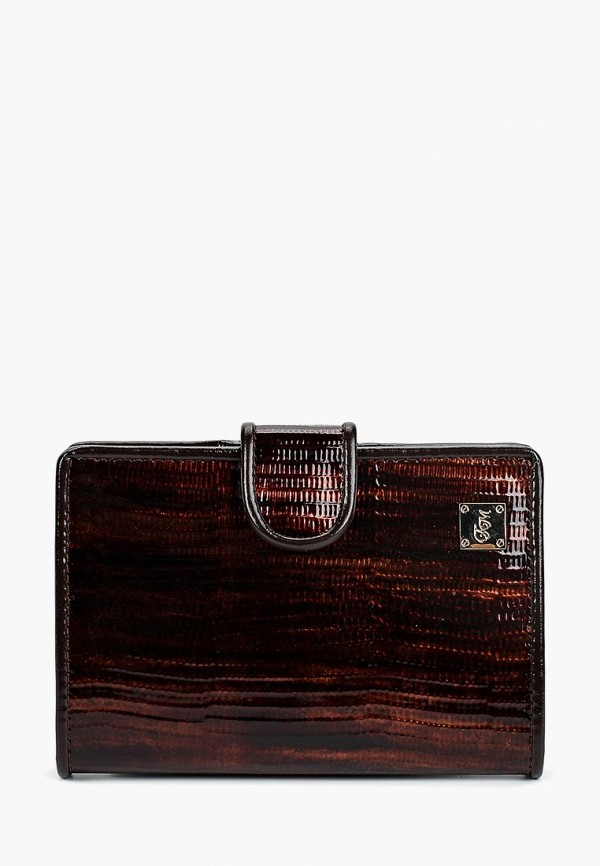 Купить Обложка для документов Franchesco Mariscotti, MP002XW1966I, коричневый, Весна-лето 2018
