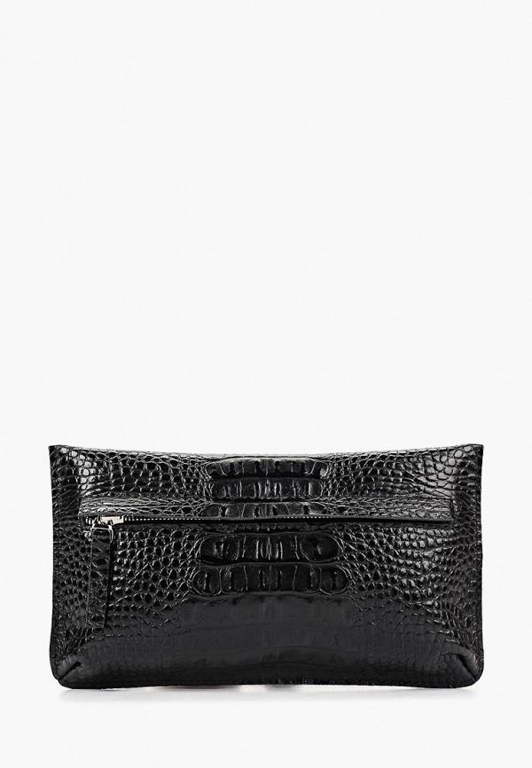 женская сумка lokis, черная