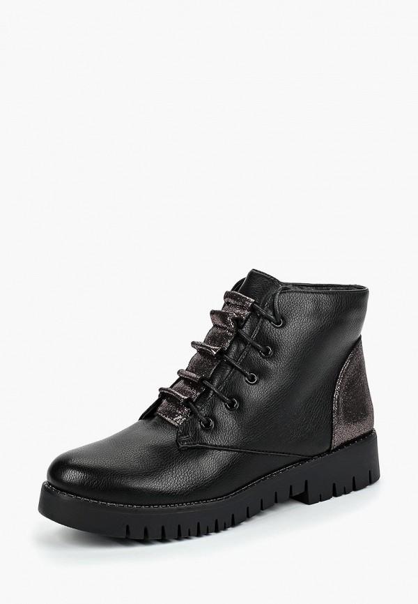 Купить Ботинки T.Taccardi, MP002XW196FN, черный, Осень-зима 2018/2019