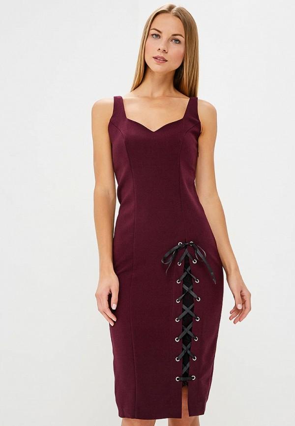 Купить Платье Gepur, MP002XW196M1, фиолетовый, Весна-лето 2018