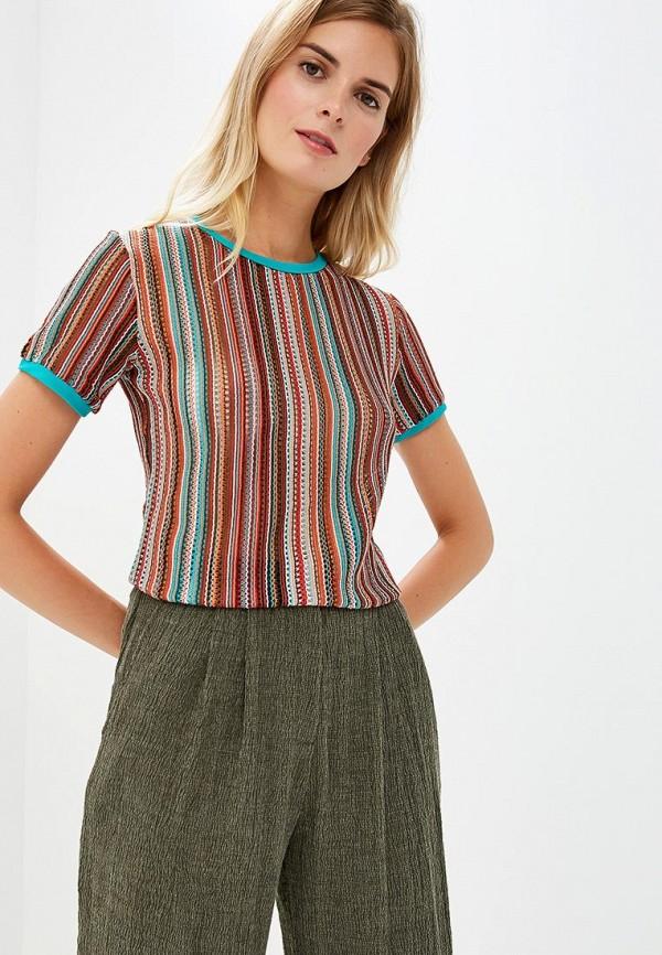 Купить Блуза Gepur, MP002XW196M4, разноцветный, Весна-лето 2018
