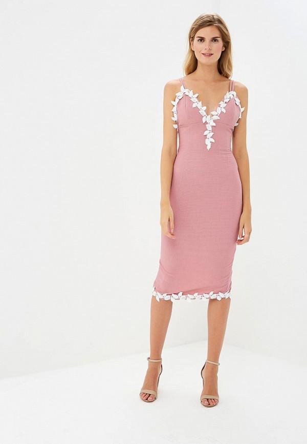 Купить Платье Gepur, MP002XW196MK, розовый, Весна-лето 2018
